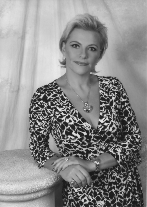 Mariela Geigel